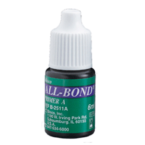 Bisco All Bond 2 DC - Primer A 6ml Bottle