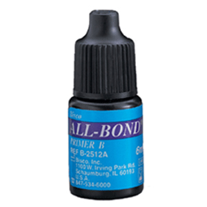 Bisco All Bond 2 DC Primer B 6ml Bottle