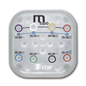 MTwo Instrument Box (autoclavable)