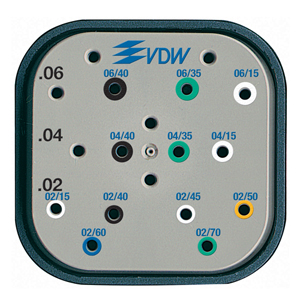 VDW Flexmaster Accessory Box
