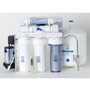 AquaClave RO P5 - Reverse Osmosis Water Treatment System