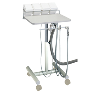 BDS Cart System - Assistant's with Vacuum A-4550