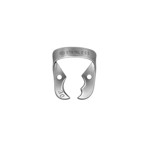 Dentech Rubber Dam Clamp Molar Stainless Steel 30