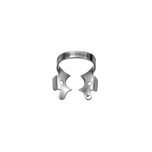 Dentech Rubber Dam Clamp Molar Stainless Steel 4