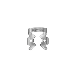 Dentech Rubber Dam Clamp Molar Stainless Steel 56