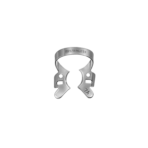 Dentech Rubber Dam Clamp Molar Stainless Steel 7A