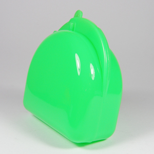 Unident Mouthguard Box - Fluoro Green