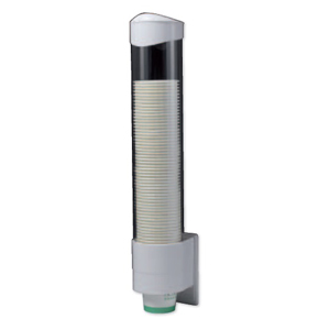 Premium Plus Cup Dispenser - Plastic