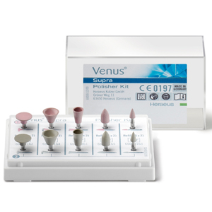 Kulzer Venus Supra Polishing Kit
