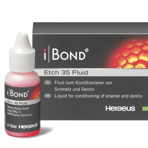 Kulzer iBOND Etch 35 Fluid 15ml Bottle