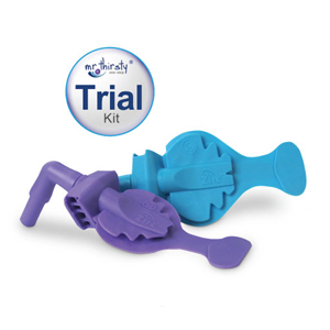 Mr Thirsty One-Step Isolation Device Trial Kit
