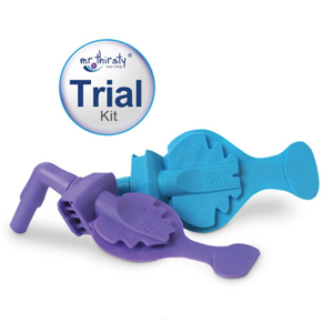 Mr Thirsty One-Step Isolation Device Trial Kit 10mm