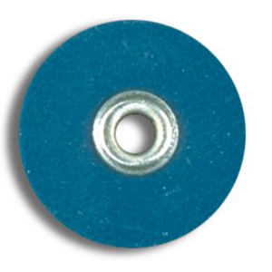 3M Sof-Lex Pop-On Disc 9.5mm Medium, 1981M - Pack 85