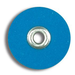 3M Sof-Lex Pop-On Disc 12.7mm Fine, 1982F - Pack 85
