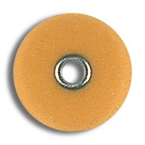 3M Sof-Lex XT Pop-On Disc Extra Thin 9.5mm Fine, 2381F - Pack 85