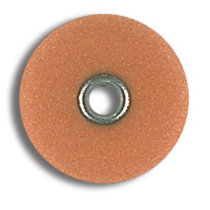 3M Sof-Lex XT Pop-On Disc Extra Thin 9.5mm Medium, 2381M - Pack 85