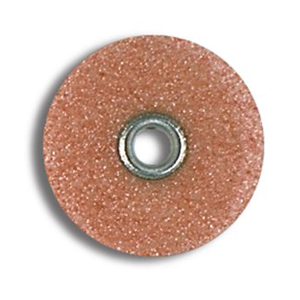 3M Sof-Lex XT Pop-On Disc Extra Thin 12.7mm Coarse, 2382C - Pack 85