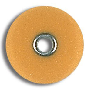 3M Sof-Lex XT Pop-On Disc Extra Thin 12.7mm Fine, 2382F - Pack 85
