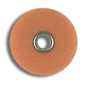 3M Sof-Lex XT Pop-On Disc Extra Thin 12.7mm Medium, 2382M - Pack 85