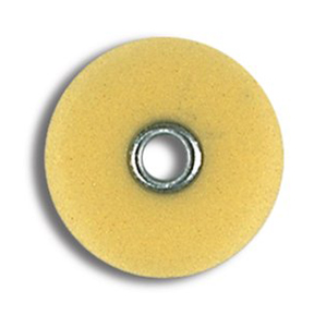 3M Sof-Lex XT Pop-On Disc Extra Thin 12.7mm Super Fine, 2382SF - Pack 85