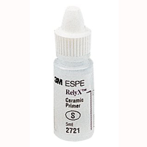 3M RelyX Ceramic Silane Primer, 2721 - 5ml Bottle