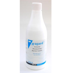 3M Avagard General Moisturing Barrier Lotion, 9260-P - 500ml Bottle
