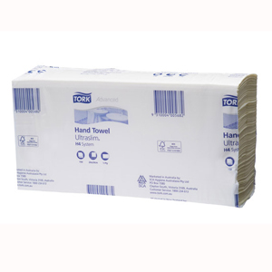 Tork Advanced Hand Towels Ultra Slim Pack 150, 2170370 - Carton 16