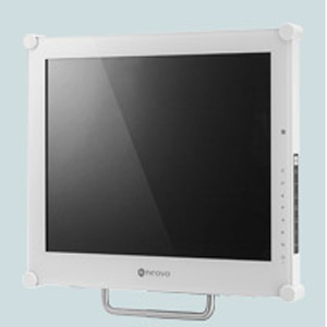 Neovo LCD Monitor 17inch TFT 24V Medical Certified with Handle