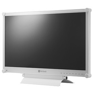 Neovo LCD Monitor 22.5inch TFT LCD 24V Medical Certified with Handle & HDMI