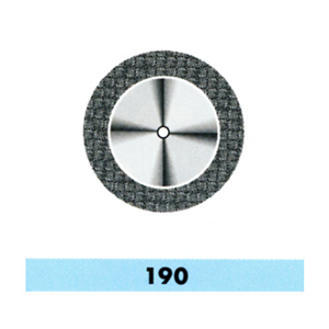 NTI Diamond Disc Superflex HP 355 190 Super Fine - Each