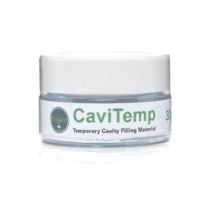 Cavitemp Temporary Filling White Jars 28Grm
