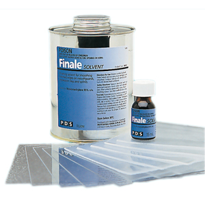 PDS Finale Solvent - 15ml Bottle