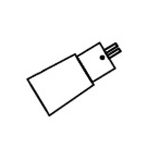 Riskontrol Tip Adaptor for FARO C2 #200168 *WSL*