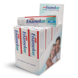 Premier Enamelon Preventative Treament Gel 113gm - Pack 12