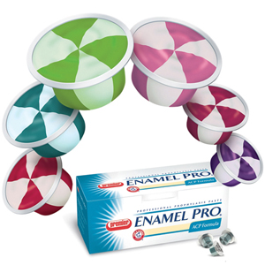 Premier Enamel Pro With ACP Strawberry Medium - Pack 200
