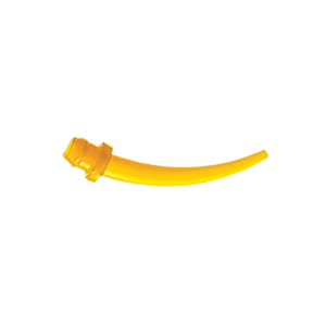 DMG Intraoral Tip Yellow - Pack 50