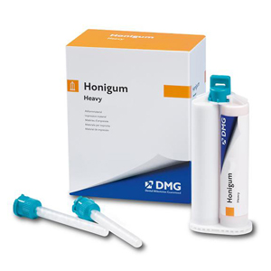 DMG Honigum Automix Heavy Cartridge 50ml - Pack 2