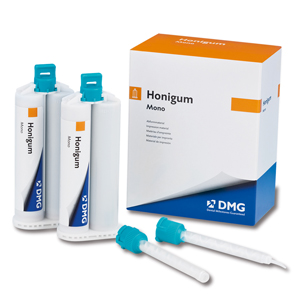 DMG Honigum Automix Mono Cartridge 50ml - Pack 2