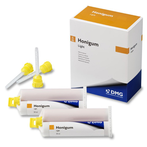 DMG Honigum Automix Cartridge 50ml - Pack 2