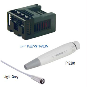 Satelec SP Newtron Module Scaler Kit Non-Optic, Light Grey Cord