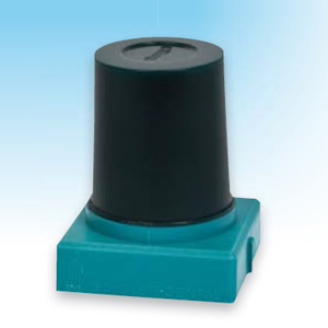 Schuler S-U Joining Wax, Dark Green for Model Castings - 45gm Cone