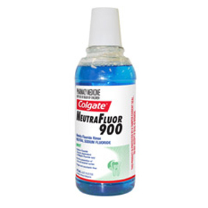 Colgate Neutrafluor 900 Mouthrinse 473ml