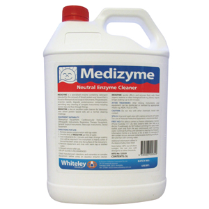 Medizyme Enzyme Neutral Cleaner 5 Litre