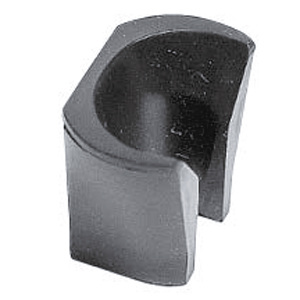 Forest Standard Vacuum Holder Only, Grey
