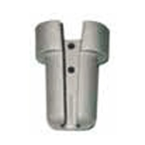 Sopro 595 Camera Handpiece Holder, Silver