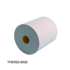 Tuttnauer Printer Paper Roll for DPU-30, 5075-EL / 3870-EL, Elara 11, THE002-0025
