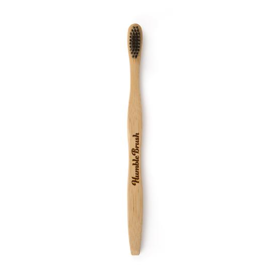 Humble Brush Adult Black - Medium PK6