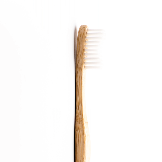 Humble Brush Adult White - Soft PK6